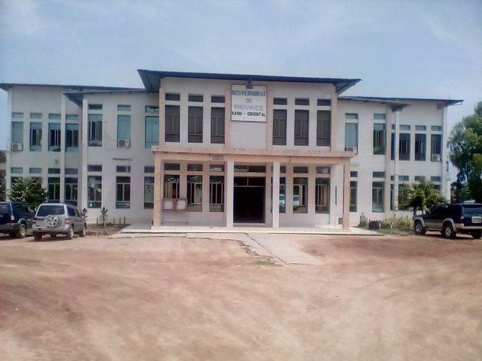 Kasaï oriental : J.Longa suspend Deux hauts cadres de la zone de santé de Lubilanji pour détournement