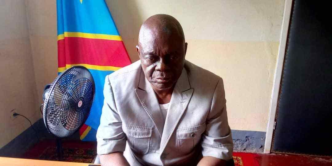 Kasaï oriental : La mairie de Mbujimayi face aux difficultés de fonctionnement