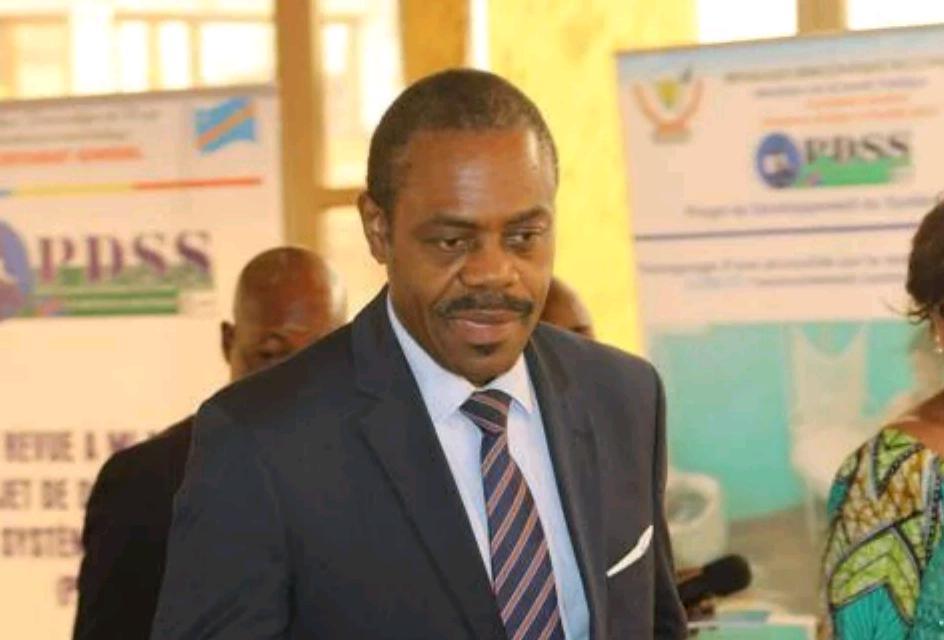 RDC : Oly Ilunga en garde à vue pour pour tentative de fuite