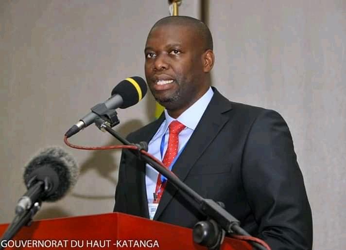 RDC-Haut-Katanga : Face à la hausse de maïs  Kyabula passe à la vitesse supérieure