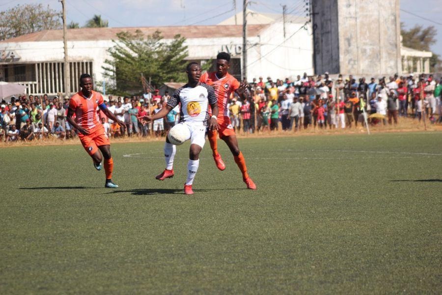 SPORTS-CAF C1 : le TP Mazembe arrache un nul à Madagascar