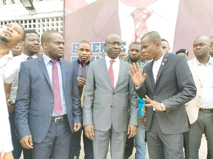 RDC: Deux ministres UDPS prêchent par l'exemple dans la composition de leur cabinet