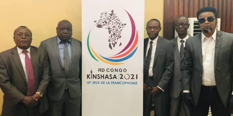 RDC: Le comité national des 9èmes jeux de la francophonie est enfin là
