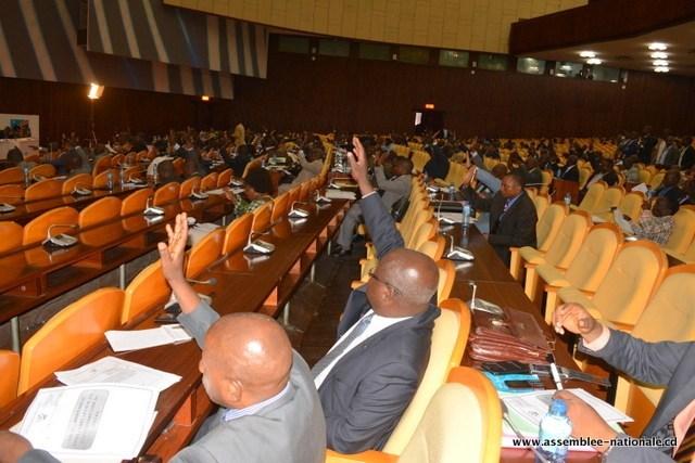 RDC: L'opposition parlementaire projette déposer un mémorandum pour réclamer la révision des bureaux de certaines commissions permanentes