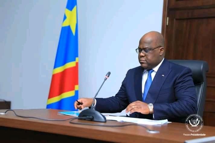 RDC : Tshisekedi transmet le dossier de 15 millions de dollars à l'inspection générale des finances