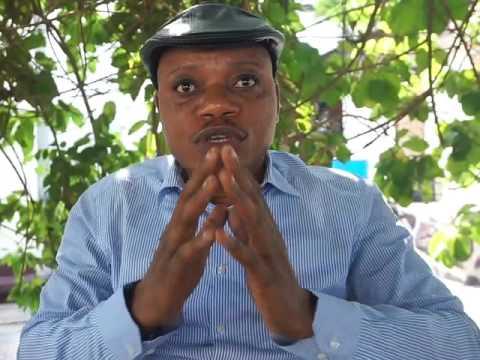 RDC : J.M Kabund consterné par le drame survenu au Tanganyika