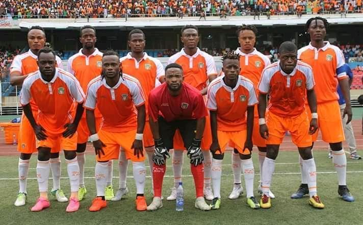 SPORTS : La Linafoot suspend pour deux saisons le FC Renaissance du Congo, Sanga Balende s'en réjouit.