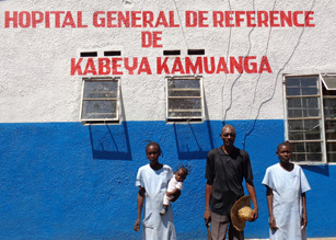 Kasaï oriental : Suspension du médecin chef de zone de santé de Kabeya Kamuanga