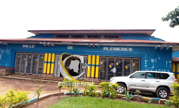 Kasaï oriental : Les portes du bureau de l'Assemblée provinciale toujours ouvertes en attente du gouverneur