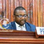 Kasaï oriental : Le président de l'Assemblée provinciale remet les pendules à l'heure après les marches