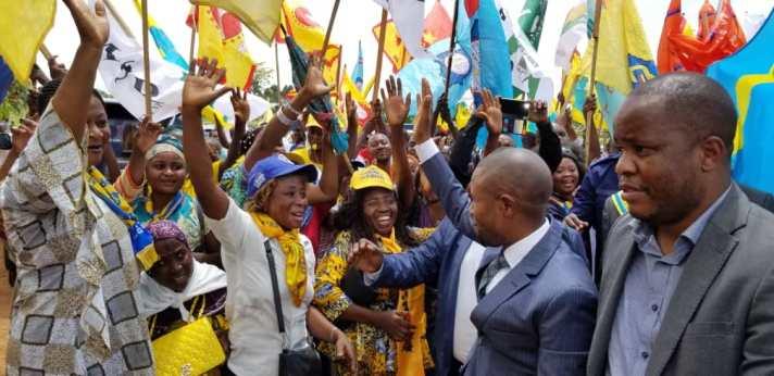 RDC : Arrivée de Tshisekedi à Beni, le gouverneur Nzanzu prépare le terrain