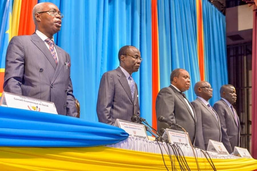 RDC : La gratuité de l'enseignement en RDC saluée par le conseil économique et social