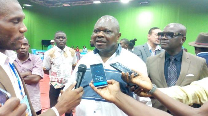 RDC : Franck Kilolo en juste contre Lisanga Bonganga pour outrage au chef de l'État