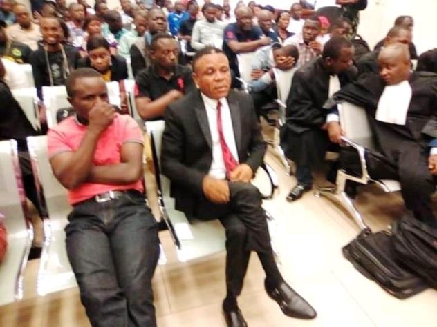 RDC : Suspendue, l'audience sur le meurtre de l'administrateur de Vijana reprend le 06 novembre
