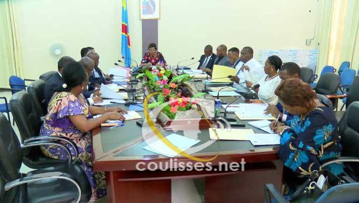 Kasaï oriental : Conflits à Katanda, les ministres de la justice et de l'intérieur chargés d'amorcer des poursuites judiciaires