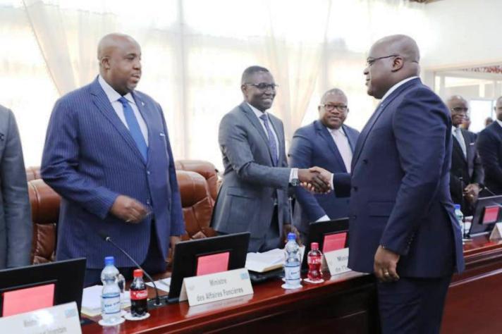 RDC: Désormais les   inventeurs du Congolais célébreront leur journée le 18 décembre