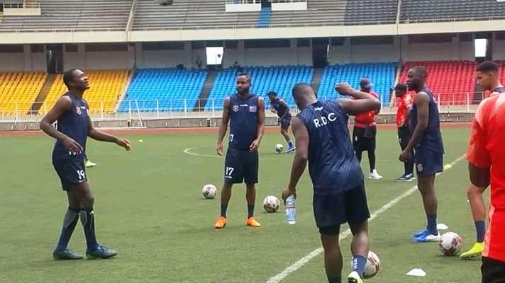 SPORTS-Éliminatoires  CAN 2021 : 21 joueurs convoqués déjà présents à Kinshasa