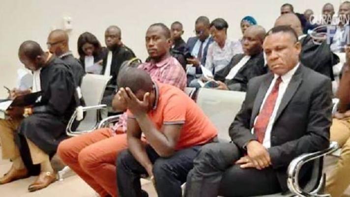 RDC- Affaire meurtre de l'AG de Vijina: Gaëtan Ekawa condamné à la peine capitale