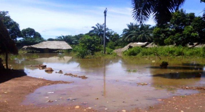 RDC :Plus  150 mille victimes d'inondations, Tshisekedi entend les visiter