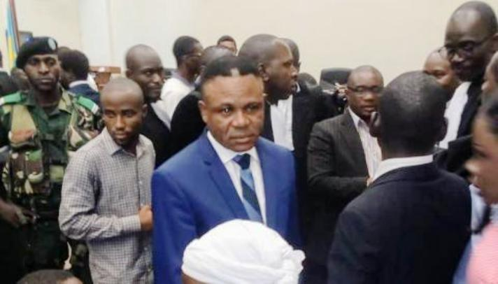 RDC- affaire meurtre de l'AG de vijana: Dolly Makambo en paye 10 ans de prison