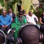 SPORTS: Le général Amisi suspend le comité de Vclub