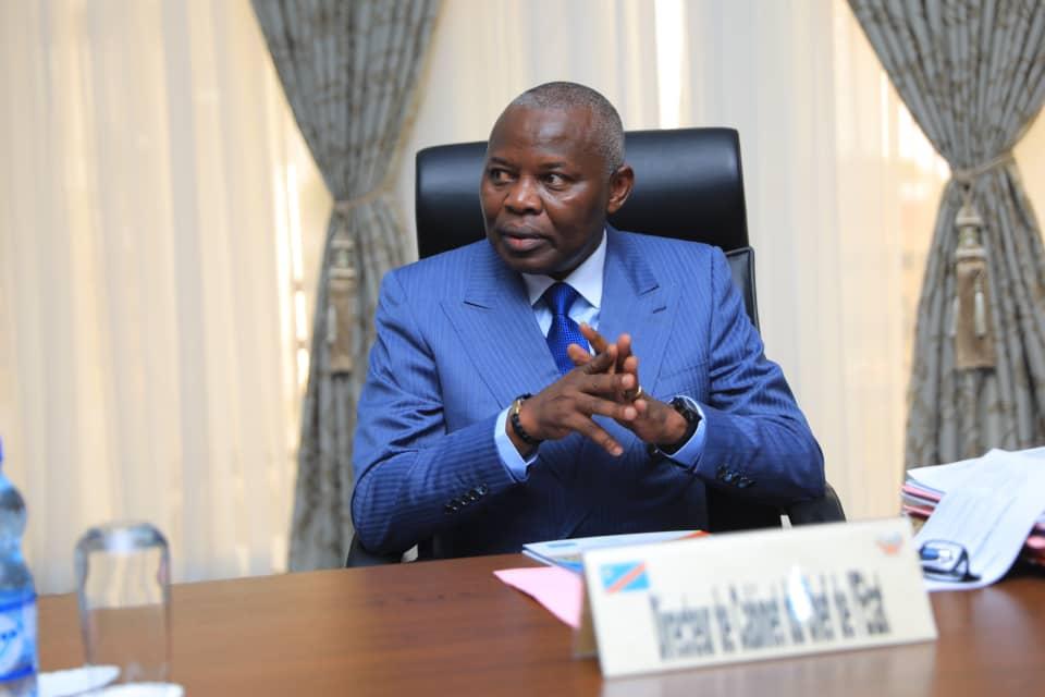 RDC- RSA: Forum d'investissement, Kamerhe représente Tshisekedi