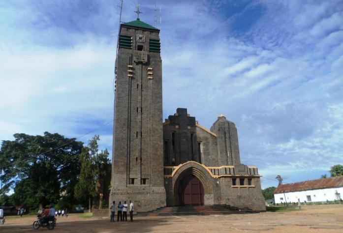 Kasaï oriental : Le diocèse de Mbujimayi victime d'un détournement de 50.000 USD