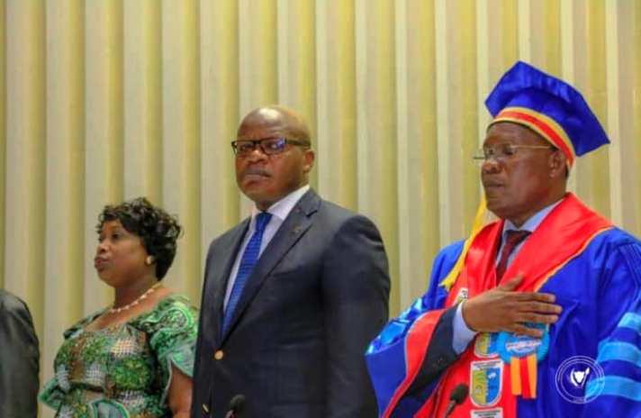 RDC : Les frais connexes dans les universités ne s'imposent pas