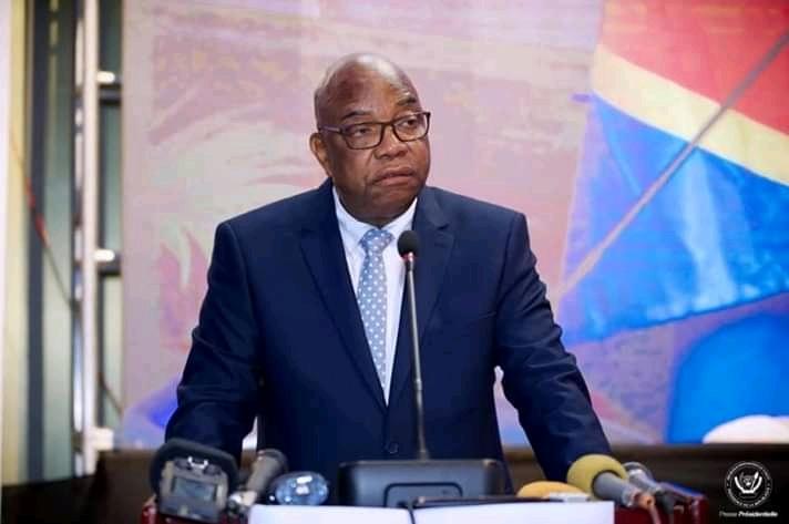 RDC- Kasaï central : Le VPM de l'intérieur appelle le gouverneur M. Kabuya à démanteler le réseau des miliciens Kamuina Nsapu
