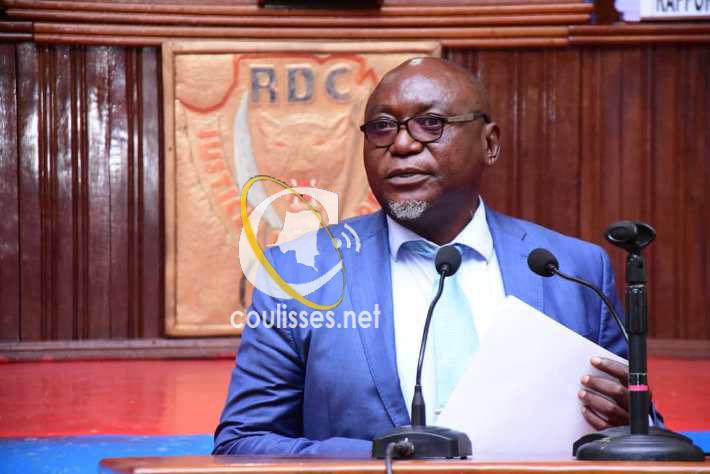 Kasaï oriental : Bavon Mbuyi souhaite que le Chef de l'Etat ait un oeil regardant dans le nouvel accord de la Miba