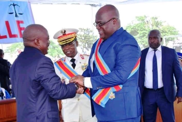 RDC : 6 millions USD pour célébrer l'an 1 de l'alternance le 24 janvier