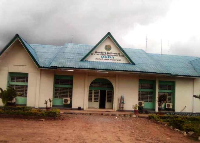 Kasaï oriental : La DGDA organise le concours de recrutement ce 26 décembre à Mbujimayi