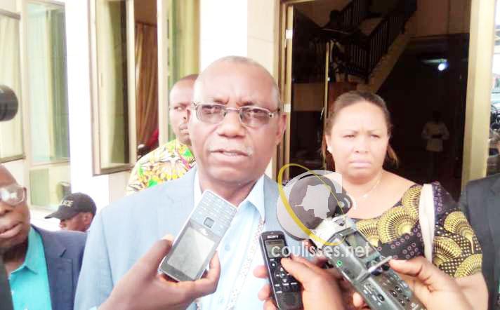 Kasaï oriental : Pasteur Thibert Cibemba restitue la mission d'exploration du Village Mupompa et Kabeya Kamuanga à J. Maweja