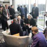 RDC- Grande Bretagne : Félix Tshisekedi et Boris Johnson ont échangé sur le changement climatique