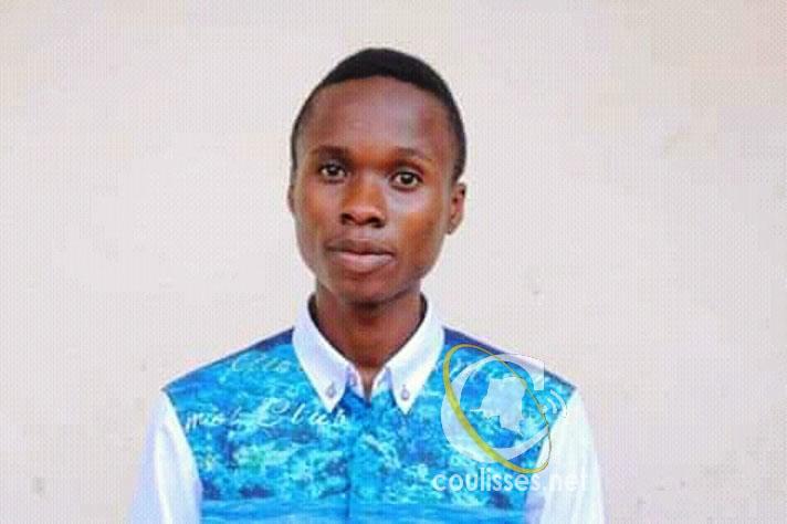 Kasaï oriental : Ronsard Luabeya, le jeune documentariste