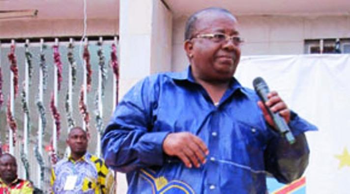 RDC-Haut-Katanga: Gabriel Kyungu salue E. Tshisekedi, «un homme qui n'avait peur de rien»
