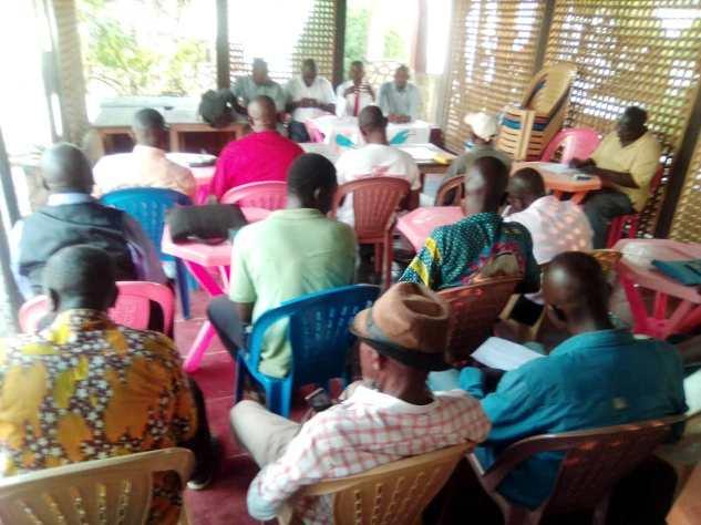 Kasaï oriental : Les parlementaires debout de l'UDPS décidés à conserver le pouvoir de Tshisekedi