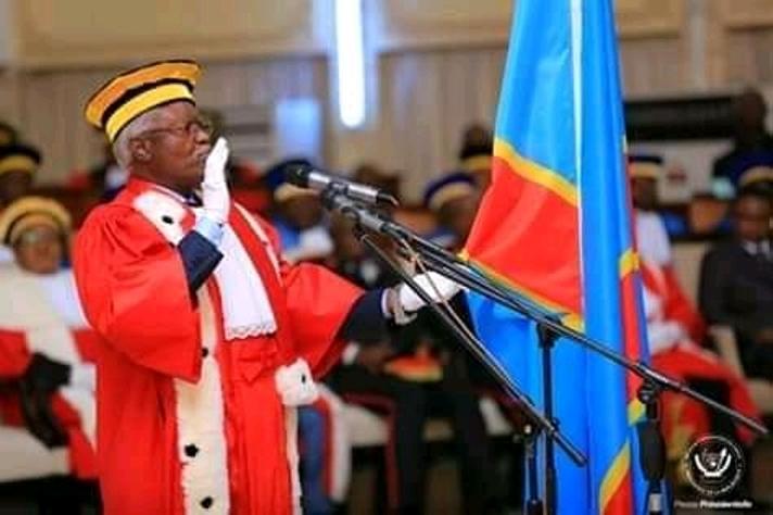 RDC: Félix Tshisekedi considère la prestation des serments de Hauts magistrats comme un tournant décisif