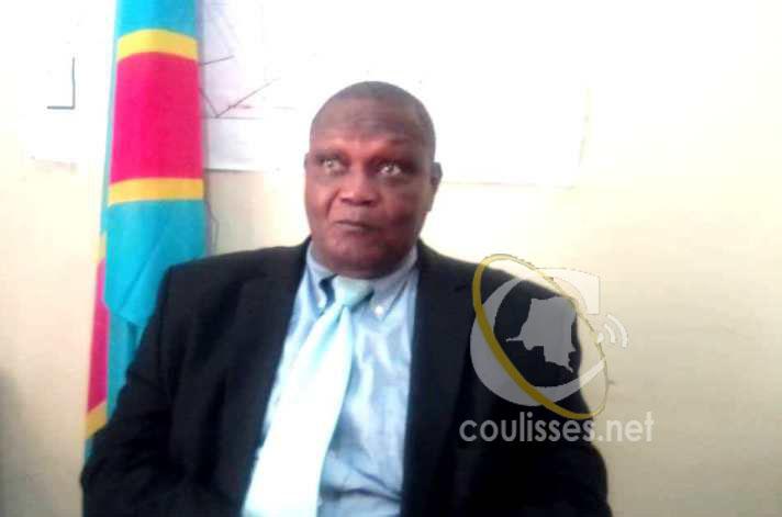 Kasaï oriental : Le ministre Denis Kalombo fixe l'opinion sur la restructuration de quelques provinces éducationnelles de l'EPST