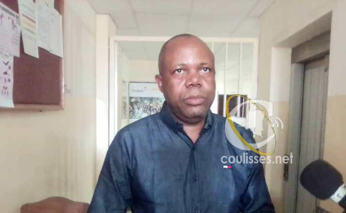 RDC- Lomami : Le sénateur H.Mutombo Mbwembwe déterminé à réhabiliter le boulevard Mobutu