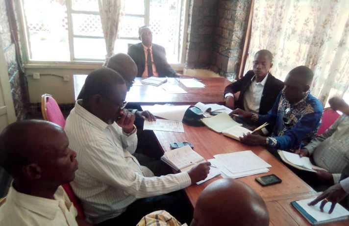 Kasaï oriental : Le ministre des ITPR met de l'ordre dans le secteur de transport