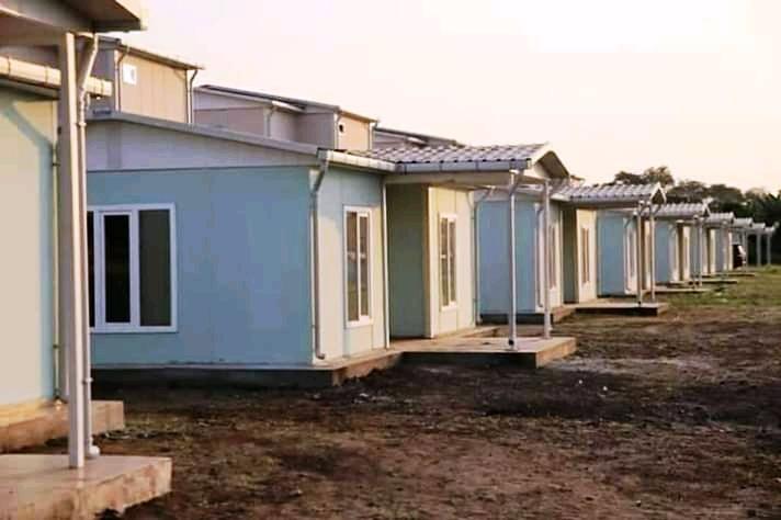 RDC: Pour avoir détourné 57 millions pour les maisons préfabriquées, Jammal Samih transféré à Makala