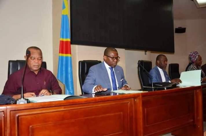 RDC : 9e Jeux de la francophonie, les organisateurs s'activent