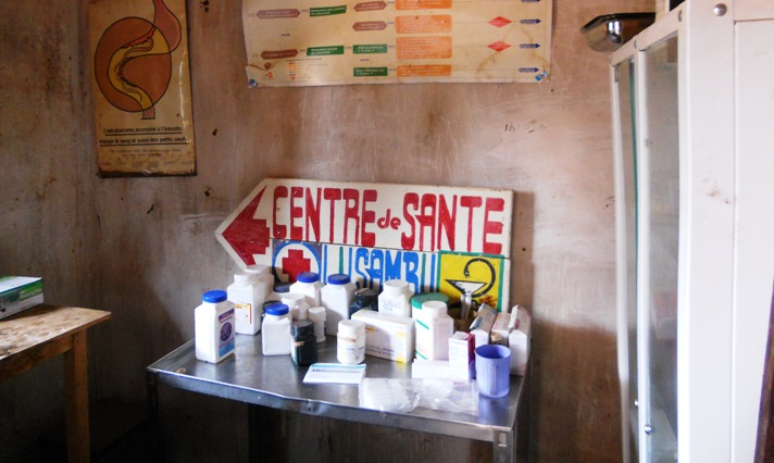 RDC-Lomami: 65 structures sanitaires fermées pour non viabilité à Ngandajika