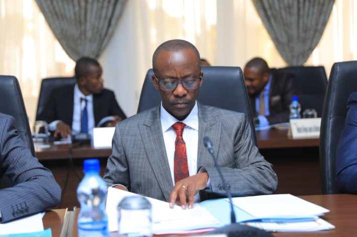 RDC: Eustache Muhanzi propose une mission de haut niveau pour suivre le projet Grand Katende