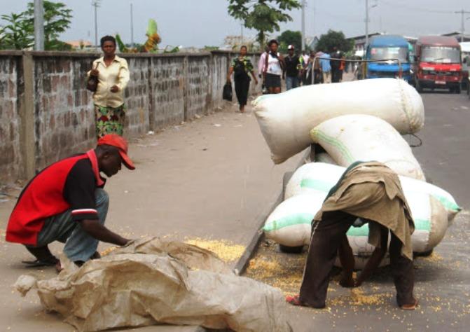 RDC-Lomami: Le gouvernement provincial autorise la sortie du maïs vers le Kasaï-oriental