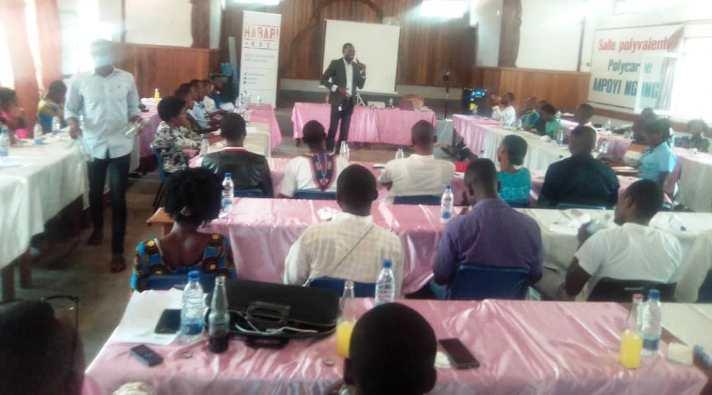 Kasaï oriental : Habari RDC donne des astuces aux jeunes pour l'obtention d'un bon emploi