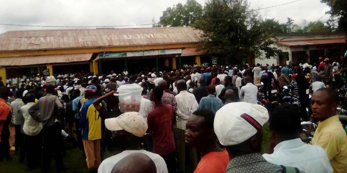 Kasaï oriental: Assassinat du jeune Gracia Kayembe,  Ngoyi Kasanji attendu à la prochaine audience comme renseignant