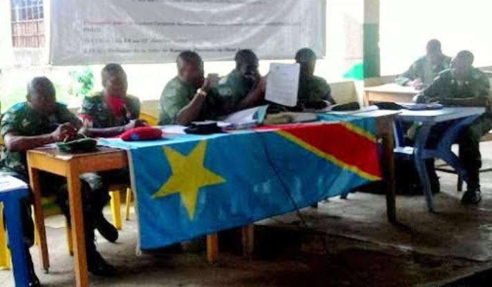 Kasai-oriental : Affaire Gracia Kayembe, première audience publique à la mairie de Mbujimayi
