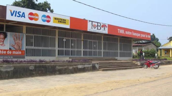 RDC-Lomami: Deux agents de la TMB tués par des inconnus